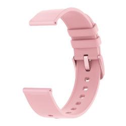 SOGA Smart Sport Watch Model P8 Compatible Wristband Replacement Bracelet Strap Pink