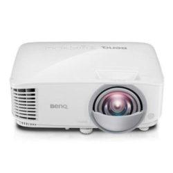 BenQ MW826ST DLP Projector