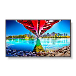 """NEC ME551 55"""" 4K Ultra High Definition Commercial Display"""